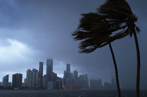 Pre and Post Storm Insurance Home Inspections